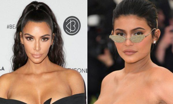 Kim Kardashian responde a críticas de que Kylie Jenner só teria acumulado fortuna por ser famosa
