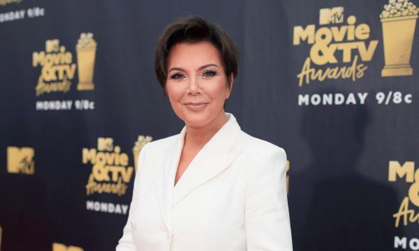 """Kris Jenner desabafa sobre traição a Robert Kardashian: """"Um dos meus maiores arrependimentos"""""""