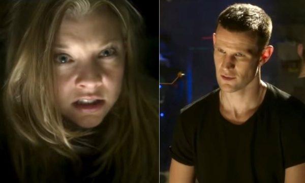 Natalie Dormer e Matt Smith estrelam trailer intrigante de 'Patient Zero', longa sobre zumbis; vem ver!