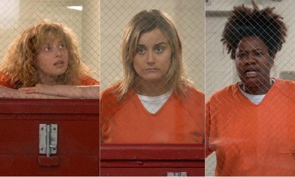 """OMG! Saiu o trailer da sexta temporada de """"Orange is the New Black""""; vem assistir"""