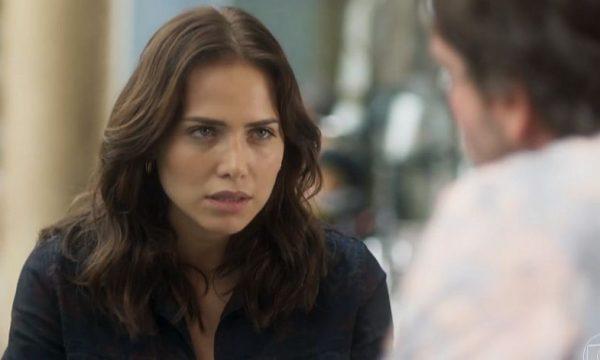 Segundo Sol: Reviravolta na vida de Rosa fará jovem humilhar o pai e terminar com Valentim, revela coluna