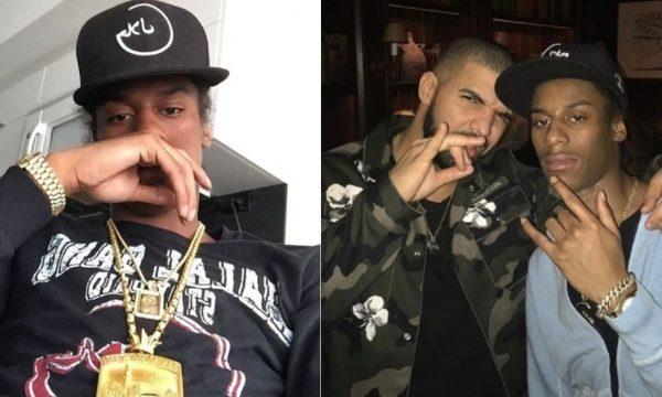 Aposta de Drake, rapper Smoke Dawg morre baleado em Toronto; Astro lamenta