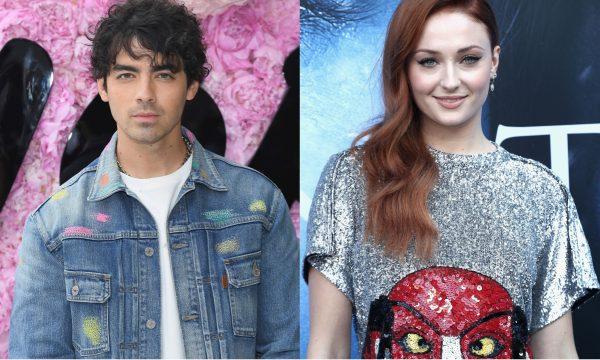 Sophie Turner é flagrada aos prantos com Joe Jonas e encontra a 'melhor' justificativa; confira!