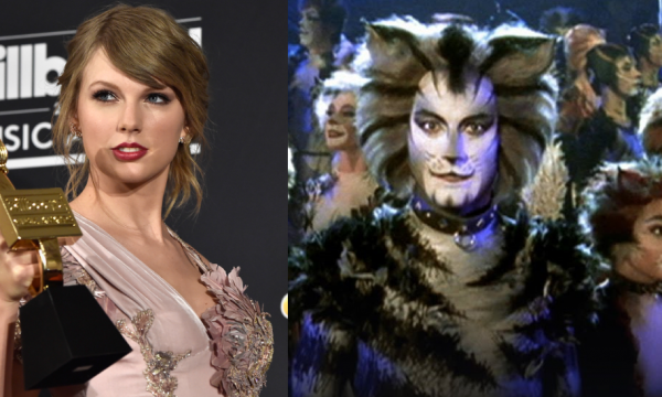 Cinema: Taylor Swift é confirmada em versão do musical 'Cats', afirma a revista Variety