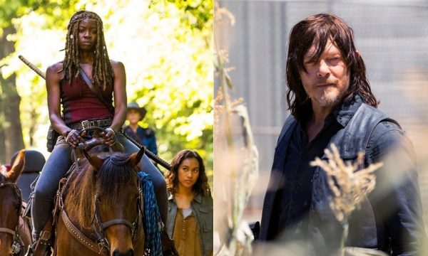 "SAIUUU! Vem assistir ao trailer da nona temporada de ""The Walking Dead"""