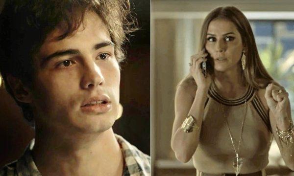Segundo Sol: Valentim descobre segredo de Karola e fica chocado, revela coluna