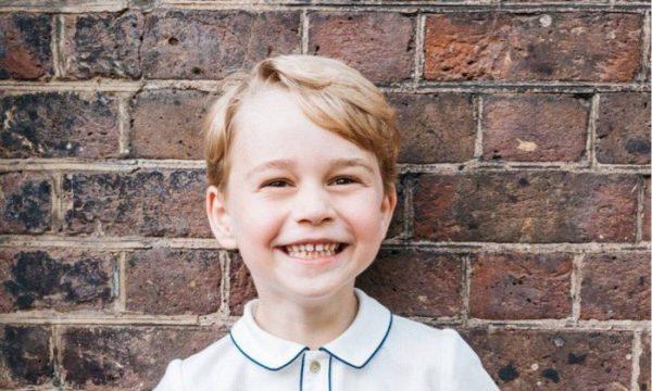 Aniversário George! Relembre cinco vezes em que o príncipe reinou na web com sua fofura