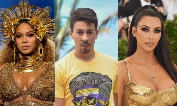 Instagram divulga ranking dos 'Stories' populares no mundo e Carlinhos Maia só perde para Kardashian; confira!