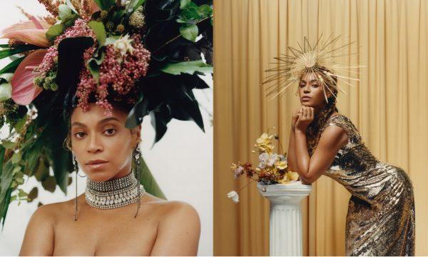 Vídeo: Vogue divulga imagens inéditas com Beyoncé e os filhos; assista!