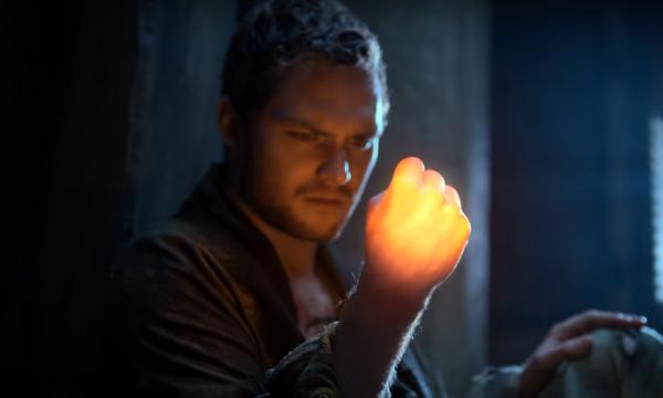 Punho de Ferro enfrenta Serpente de Aço no trailer cheio de pancadaria da série da Netflix!