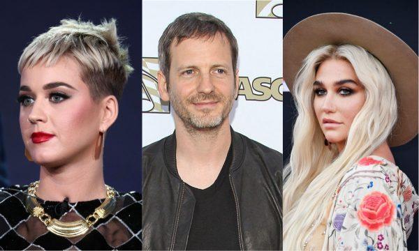 Katy Perry nega ter sido estuprada por Dr Luke, afirma Variety
