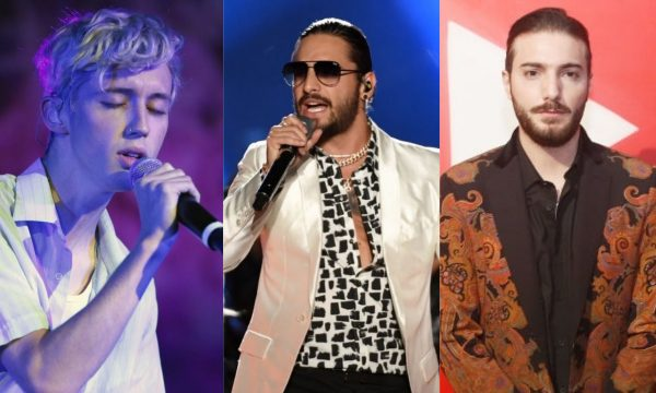 Lançamentos de Sexta: Álbum incrível do Troye Sivan; Single novo do Maluma; Hit de Alesso e clipe do Rouge