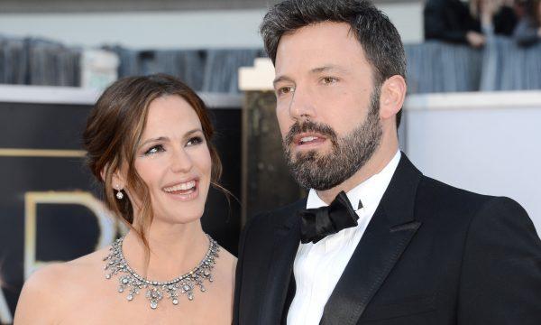 Após internação, Ben Affleck tem detalhes de divórcio com Jennifer Garner revelados