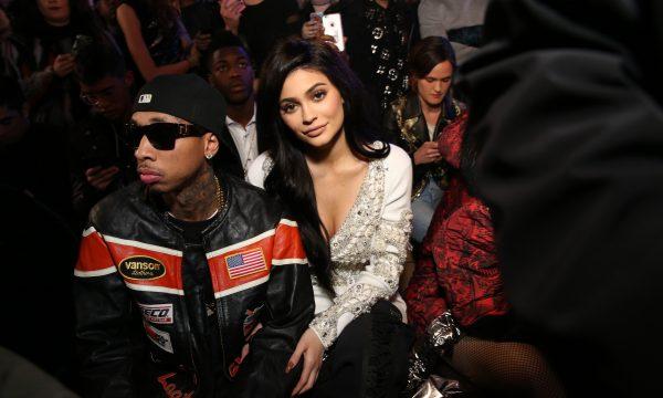 Tyga diz que tem parte no sucesso de Kylie Jenner e responde se sente falta da ex