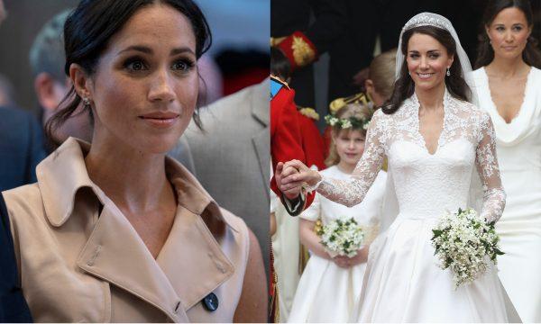 Em texto antigo de seu blog, Meghan Markle fala sobre sonho de ser princesa e comenta casamento de Kate Middleton