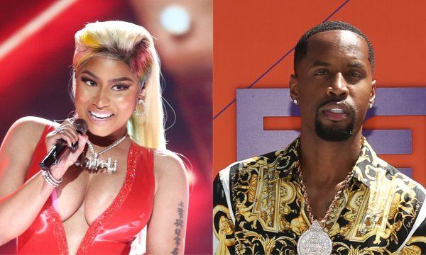 'VMA 2018': Produção reforça esquema de segurança para evitar encontro entre Nicki Minaj e Safaree, diz site