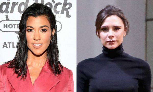 Victoria Beckham e Kourtney Kardashian são ironizadas após dicas de beleza; assista!