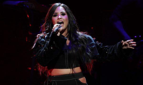 Droga usada por Demi Lovato foi a mesma que matou Prince, aponta TMZ