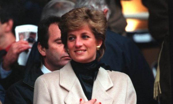 21 anos da morte: Amiga próxima de Diana publica foto rara da princesa em momento de descontração