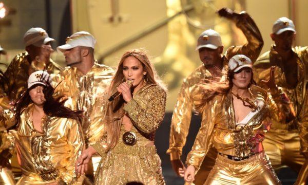 'VMA 2018': Jennifer Lopez  faz performance histórica com os maiores hits da carreira
