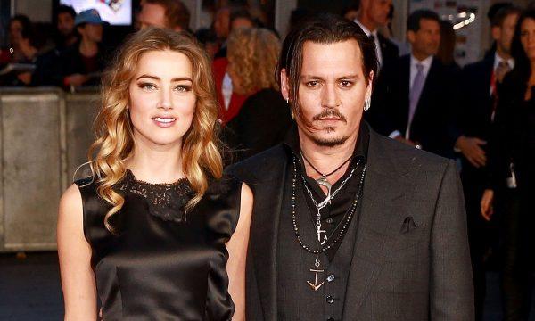 Amber Heard detona revista e Johnny Depp após entrevista sobre divórcio e acusações de agressão: 'Totalmente falso'