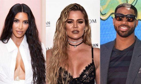 """Kim Kardashian relembra """"conversa difícil"""" com Khloé sobre escândalo de traição de Tristan Thompson"""