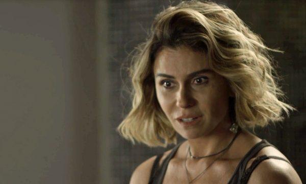 Segundo Sol: Após morte de Remy, Luzia ganha aliados e planeja vingança contra Laureta e Karola