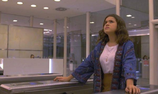 Maisa é barrada por 'Silvio Santos' em chamada de primeira aparição na Globo; vem ver!