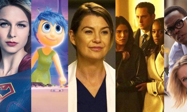 """""""Grey's"""", """"HTGAWM"""" e mais: Confira a lista de lançamentos da Netflix para o mês de setembro!"""