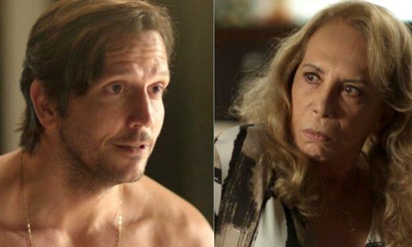 Segundo Sol: Naná deixa família chocada com revelação em velório de Remy