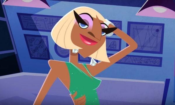'Super Drags': Em vídeo hilário, Netflix se posiciona sobre polêmica com animação e apresenta primeira personagem