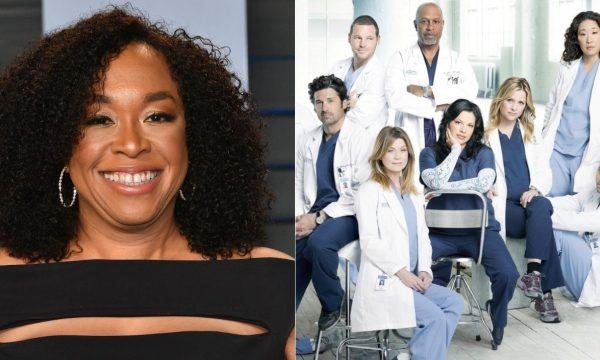 Shonda Rhimes se abre sobre desfecho de 'Grey's Anatomy': 'Já escrevi umas seis vezes'
