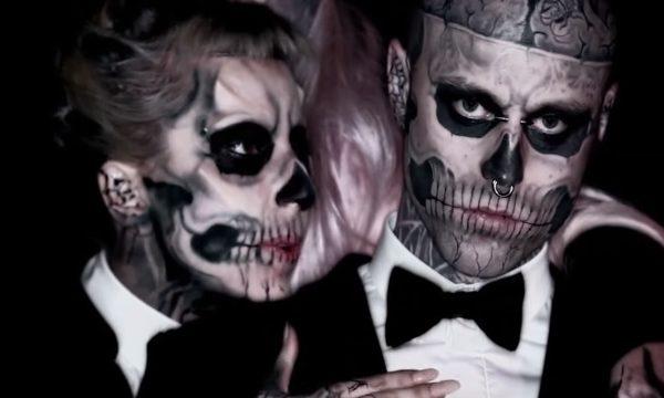 Ator de clipe de Lady Gaga é encontrado morto; cantora se manifesta