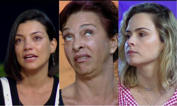 'A Fazenda 10': Formação da Roça tem choro, deboche e barraco ao vivo; saiba tudo!