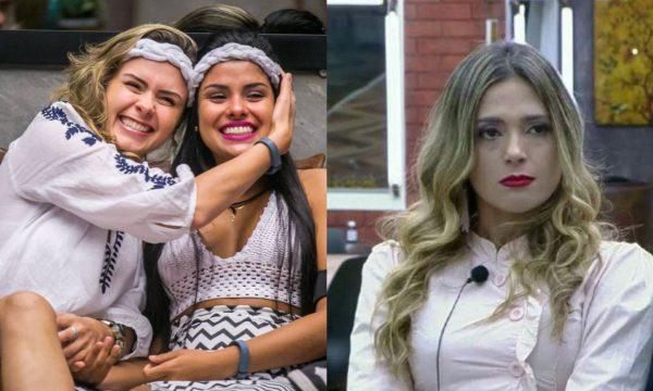 A Fazenda 10: Munik Nunes surpreende ao revelar que não torce para Ana Paula e Nadja: 'Não são minhas amigas!'