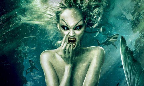 'Mermaid`s Song', longa baseado em 'A Pequena Sereia', ganha trailer aterrorizante; vem ver!
