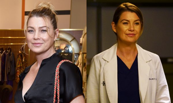 Grey's Anatomy: Ellen Pompeo fala sobre desfecho e dificuldade de encontrar um novo amor para Meredith