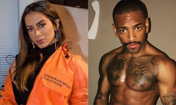 Anitta e Nego do Borel são indicados ao 'Latin American Music Awards 2018'; confira a lista