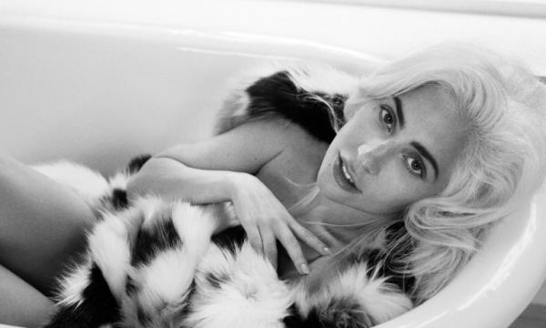 Lady Gaga desabafa sobre doença, carreira e destaca cena preferida em 'Nasce Uma Estrela'