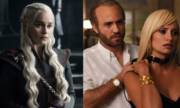 """Game of Thrones"" e ""O Assassinato de Gianni Versace"" vencem categorias técnicas do Emmy 2018"