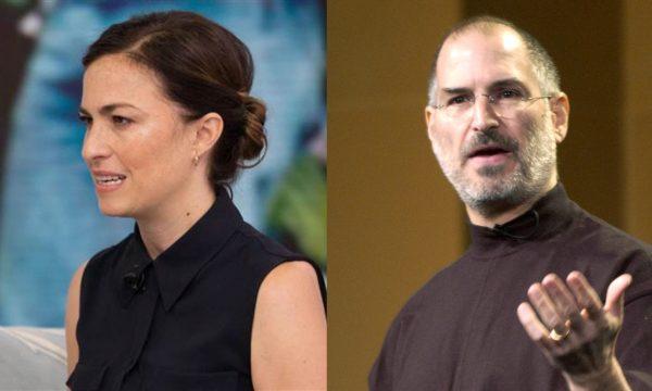 Filha de Steve Jobs se abre sobre difícil relação com cofundador da Apple e relembra perdão no leito de morte