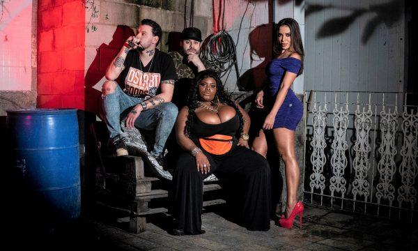 Volta às origens! Anitta, Seakret e Jojo Maronttinni fazem baile funk com amigos no clipe de 'Perdendo a Mão'; vem ver!
