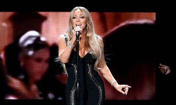 """Vem, hit! Mariah Carey lança """"GTFO"""" com recado para os embustes"""