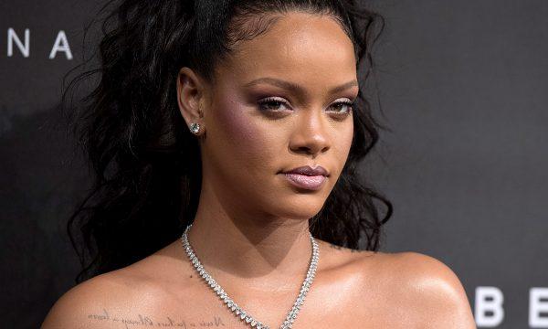Mansão de Rihanna é invadida (pela segunda vez neste ano) e roubada, diz TMZ
