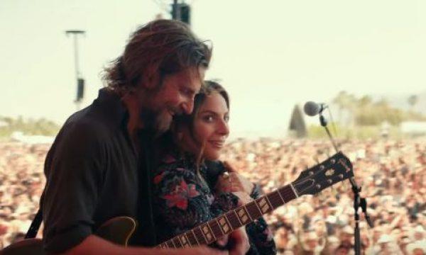 'Nasce Uma Estrela': Warner libera prévias do filme estrelado por Lady Gaga; assista!