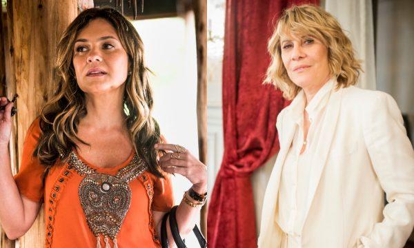 'Segundo Sol': Mãe de Laureta transforma fortuna em cinzas, atrapalha sequestro e arruína vida da vilã!