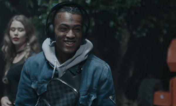 XXXTentacion: Clipe póstumo de 'Moonlight' traz imagens inéditas e homenagem ao rapper