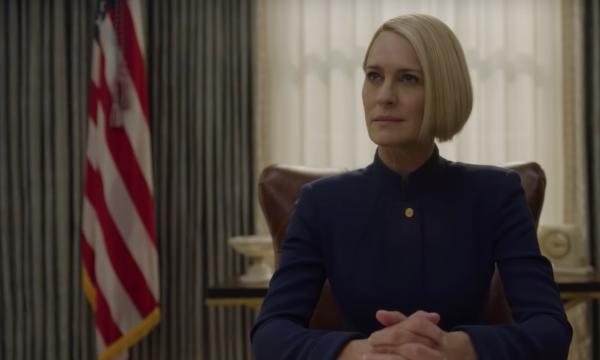 'House of Cards': Claire Underwood mostra do que é capaz em trailer final da sexta temporada; assista