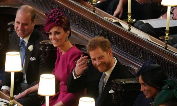 'People' revela reação de Kate Middleton ao saber da gravidez de Meghan Markle