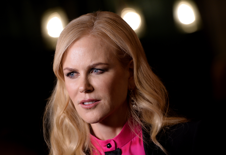 O Amor Da Minha Vida Sou Eu Sempre Fui E Sempre Serei: Nicole Kidman Conta Como Seu Casamento Com Tom Cruise A